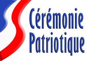 Cérémonie Patriotique @ Monument aux morts
